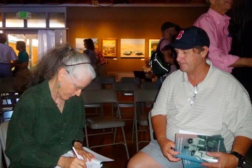 The Ojai Art Center Reading